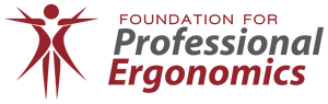 Foundation for Professional Ergonomics - Home